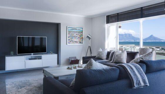 Jak dobrać kolor do wielkości pomieszczenia?
