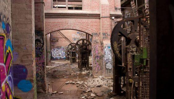 Urban exploration – jak się do tego zabrać?