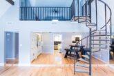 Mieszkanie w loftowym stylu
