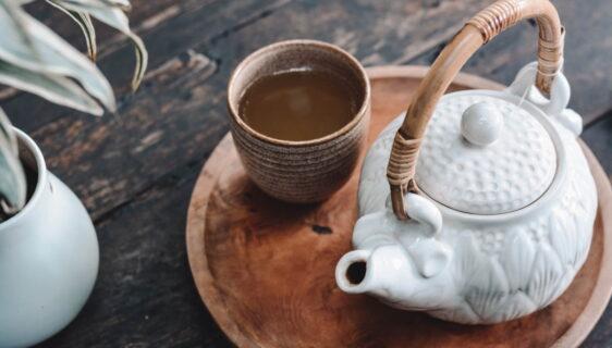 Napij się herbaty