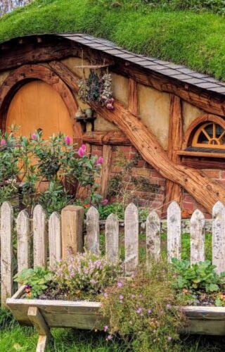 Jak zagospodarować mały ogród